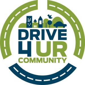 Drive 4 UR Community ogo